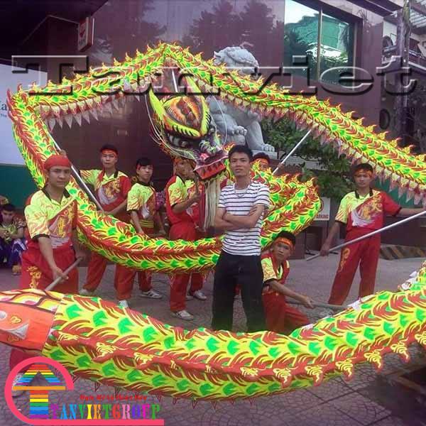 múa rồng